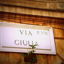 roma io e dirk 1009V