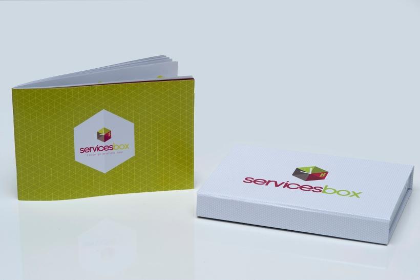 ServicesBox 4