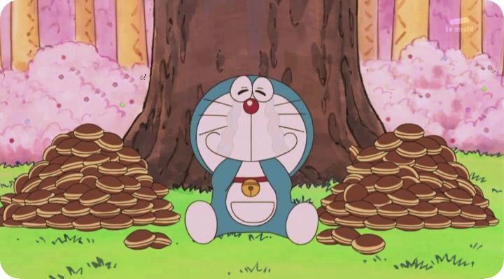 DoraemonDorayaki