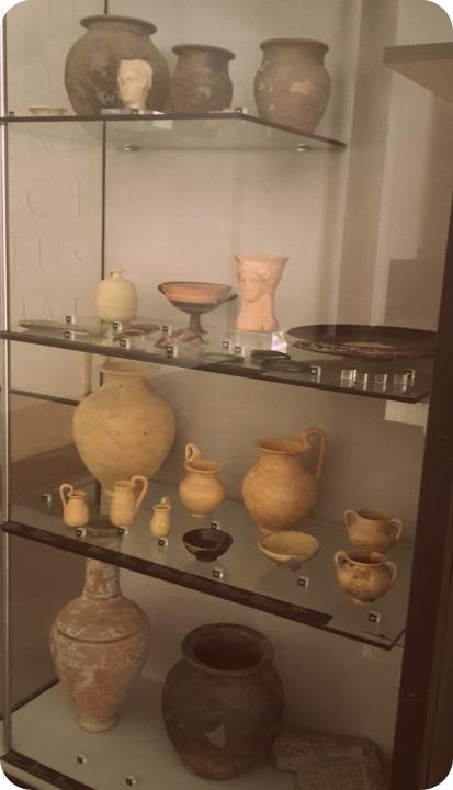 ceramiche arles