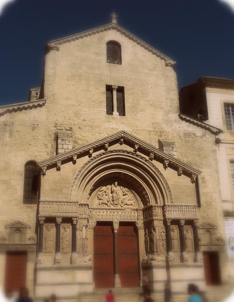 chiesa arles